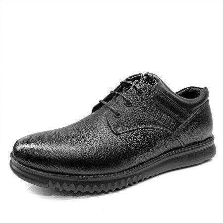 کفش مردانه چرم CATERPILLAR جدید SH-N176