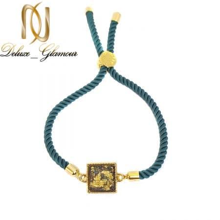دستبند دخترانه اسپرت جدید za-n462