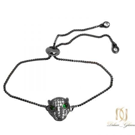 دستبند دخترانه خاص سواروسکی za-n465