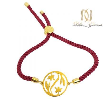 دستبند دخترانه فشن ارزان قیمت za-n464