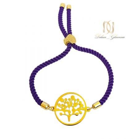 دستبند دخترانه ارزان قیمت فشن za-n470