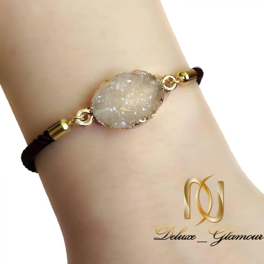 دستبند دخترانه فشن خاص سنگی za n482 2 | دستبند دخترانه فشن خاص سنگی za-n482