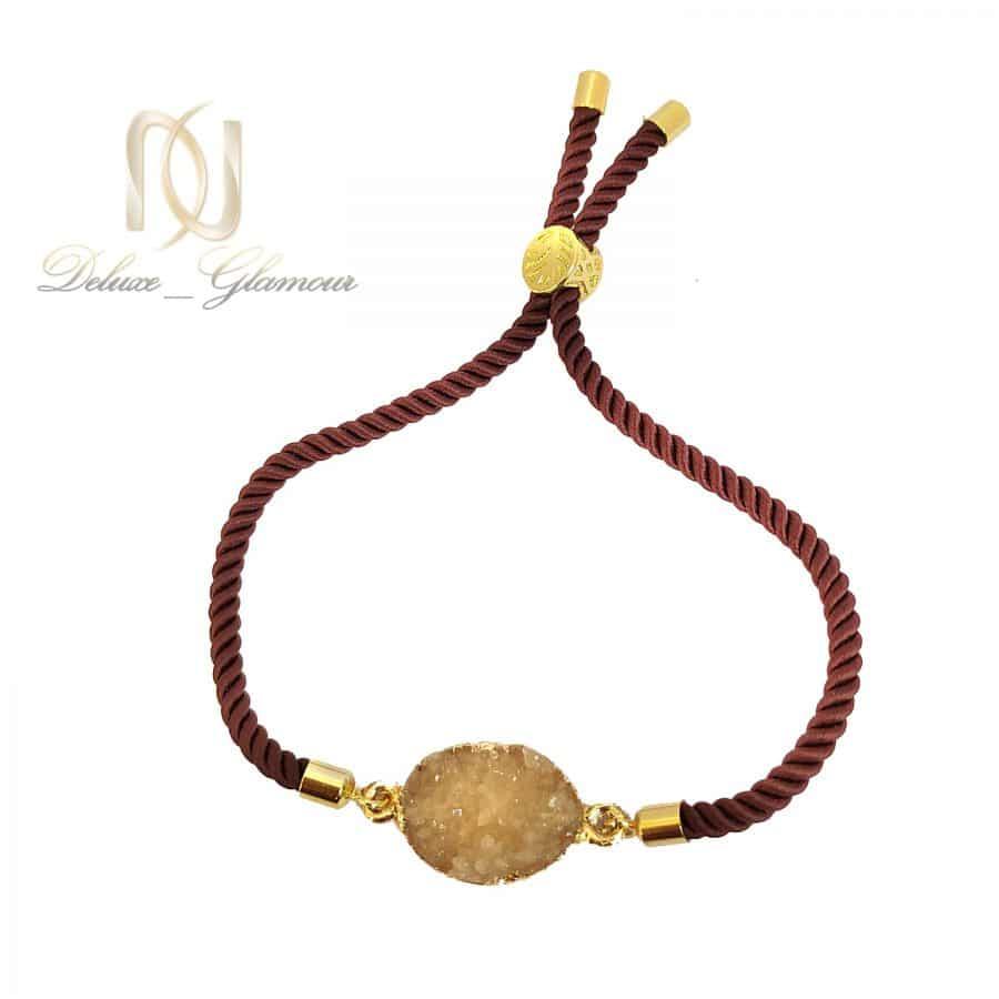 دستبند دخترانه فشن خاص سنگی za n482 | دستبند دخترانه فشن خاص سنگی za-n482