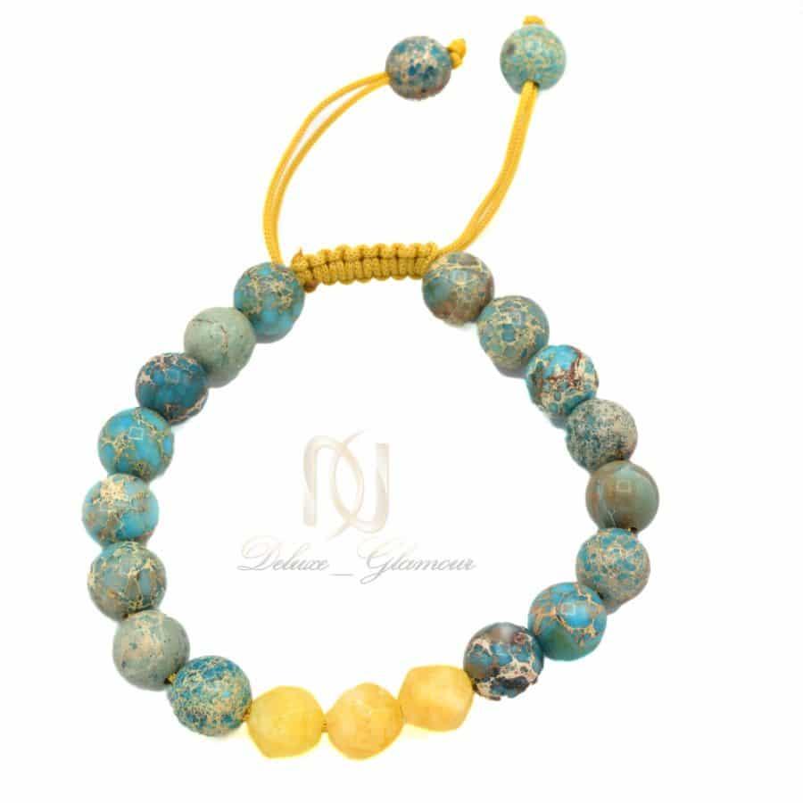 دستبند فشن سنگی اصل za n480 | دستبند فشن سنگی اصل za-n480