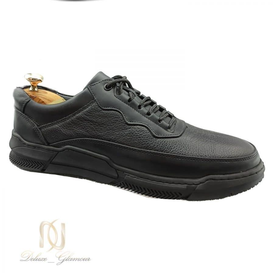 کفش مردانه کلاسیک تمام چرم جدید sh-n203