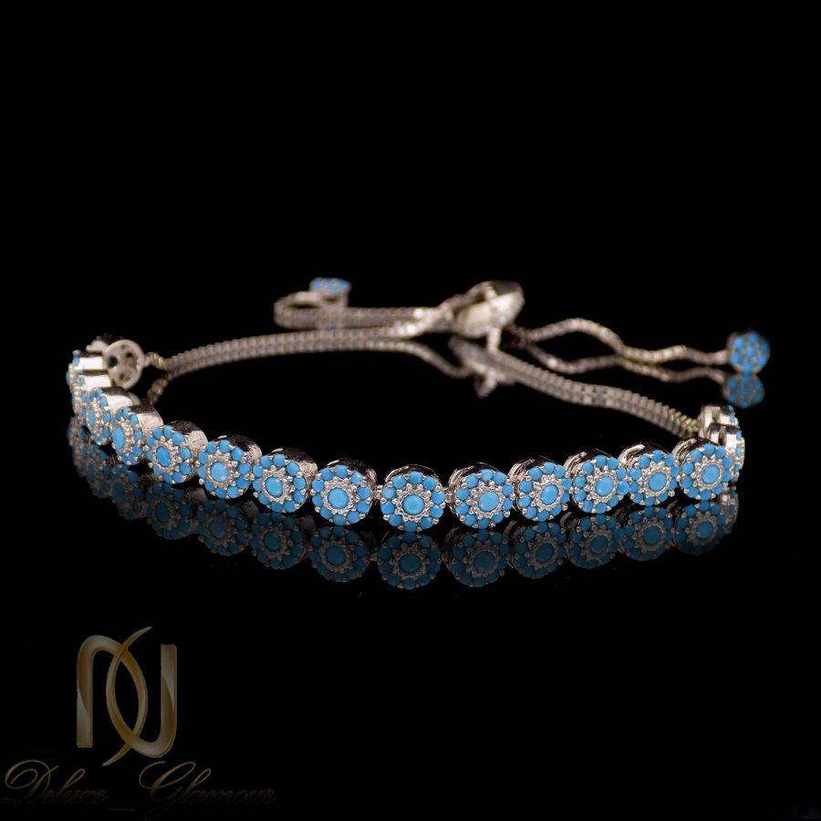 دستبند نقره دخترانه فانتزی جدید ma n539 2   دستبند نقره دخترانه فانتزی جدید ma-n539