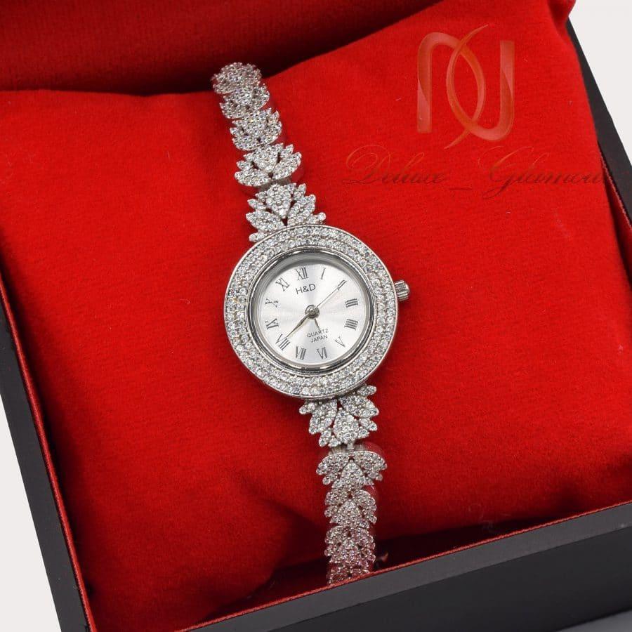 DSC 1404   ساعت نقره زنانه پرنگین ارزان قیمت wh-n301
