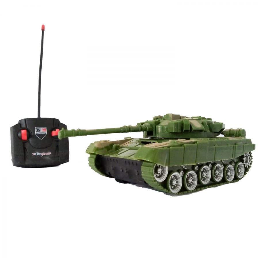 اسباب بازی تانک کنترلی AY N120 3 | اسباب بازی تانک کنترلی AY-N120