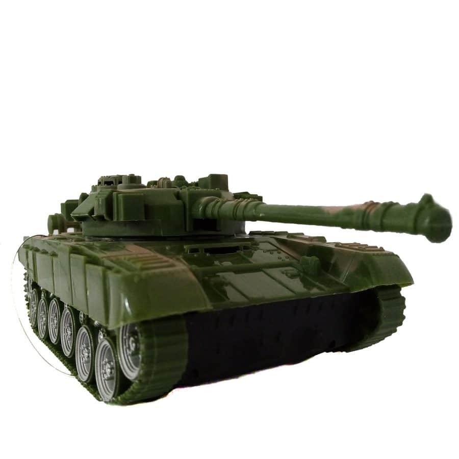اسباب بازی تانک کنترلی AY N120 4 | اسباب بازی تانک کنترلی AY-N120