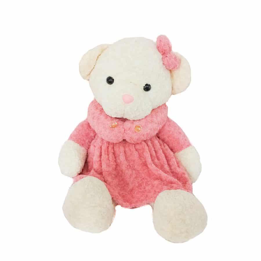 خرس مهربان AY N125 | عروسک خرس مهربان AY-N125