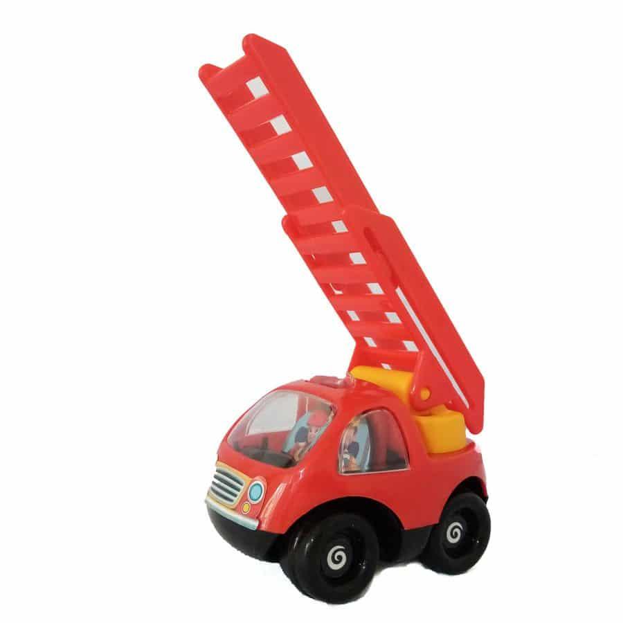اسباب بازی ماشین اتش نشانی AY N126 | اسباب بازی ماشین اتش نشانی AY-N126