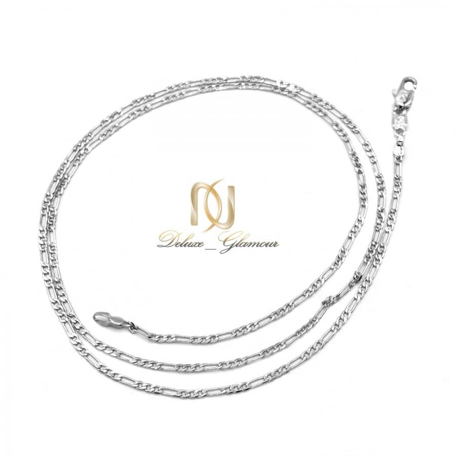 DSC 1683 | زنجیر ژوپینگ 55 سانتی نقره ای nw-n747