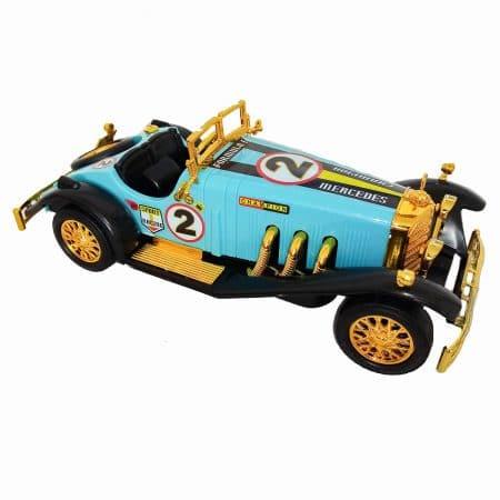 ماشین اسباب بازی مرسدس بنز کلاسیک قدرتی AY-N252