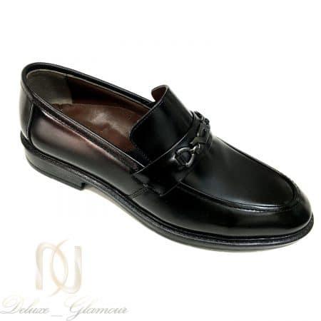 کفش چرم مردانه کلاسیک اصل تبریز sh-n238
