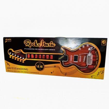 گیتار اسباب بازی سایز بزرگ AY-N253